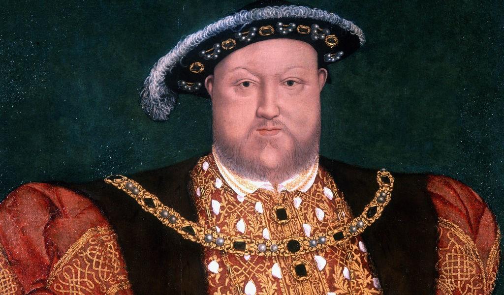 King Henry VIII - Portrait